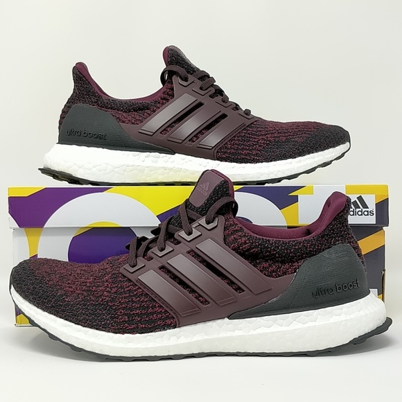 11df846fd1adc Adidas Ultra BOOST 3.0 Deep Burgundy Black S80732